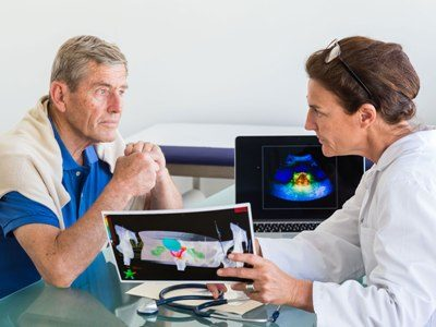 курс лечения от простатита
