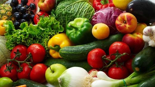 Овощное и фруктовое лечение диареи