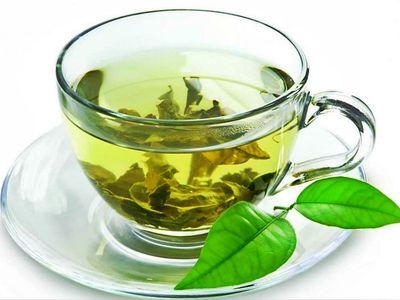 влияние зеленого чая на потенцию