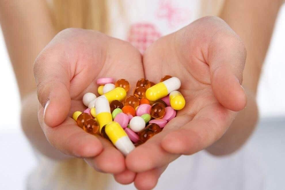 Антибиотики при цистите у женщин: список препаратов, недорогих