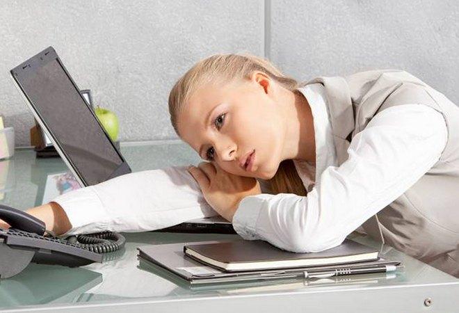 Усталость гипотоника
