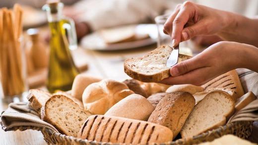 Блюда повышенной калорийности