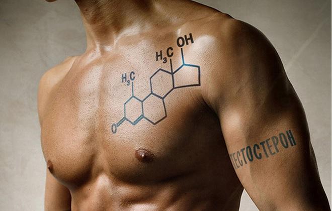 Как и влияет ли гормон тестостерон на потенцию