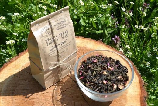 Рецепт приготовления Иван-чая при поносе