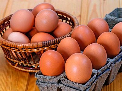 куриные яйца польза и вред для мужчин