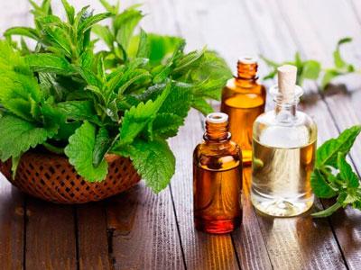 мятное масло для лечения кожи