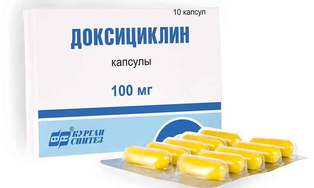 уретрит лечение препараты