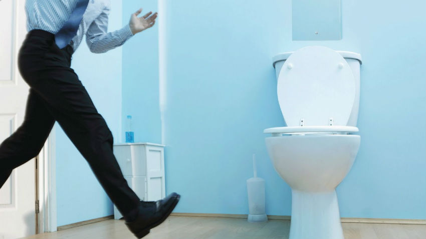 частое мочеиспускание у мужчин лечение народными средствами