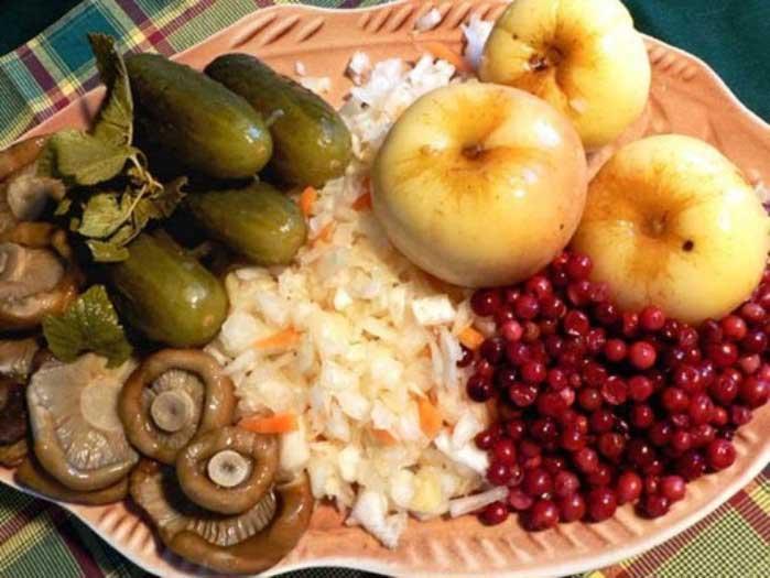 питание при цистите у мужчин