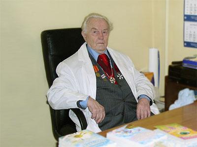 академик Сытин лечение простатита