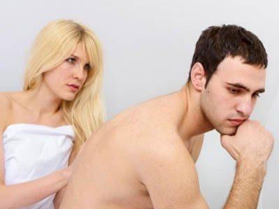 мастурбация при простатите