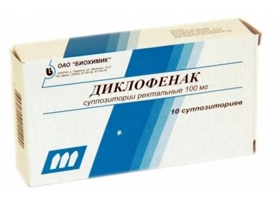 комплекс лечения простатита