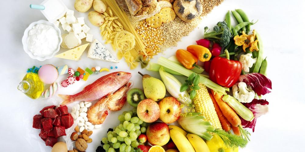 Здоровый образ жизни. Рациональное питание - GrowFood