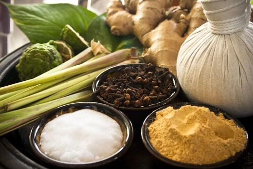 Народные рецепты от диареи