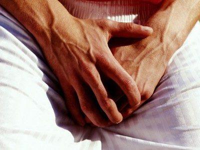 массаж простаты, ощущения