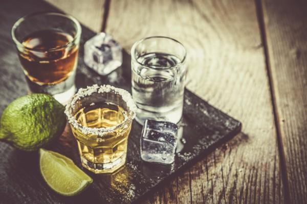 негативное влияние алкоголя на мужское здоровье
