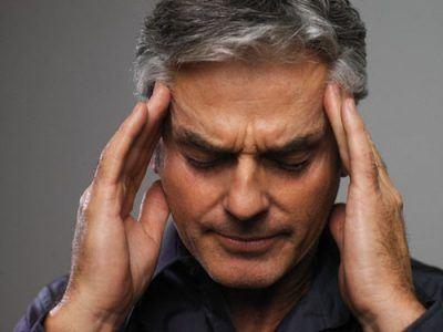 головная боль как побочное явление