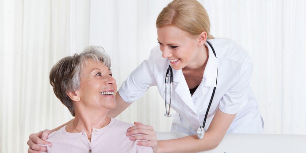 гомеопатия при цистите у женщин