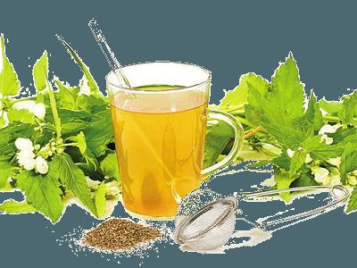 чаи при аденоме