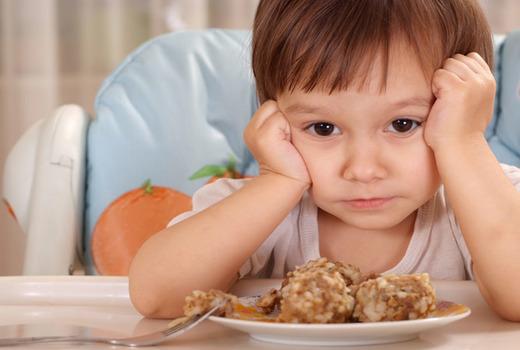 Диета для детей при диарее