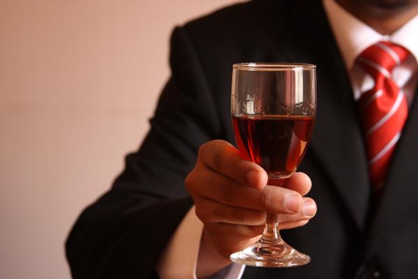 нежелательность употребления алкоголя
