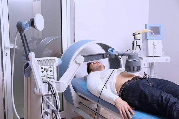 физиопроцедуры при простатите