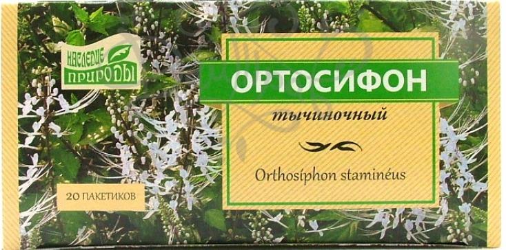 чай от цистита в аптеке