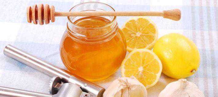 Натуральный мед от насморка