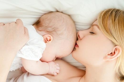 Отзыв кормящей мамы