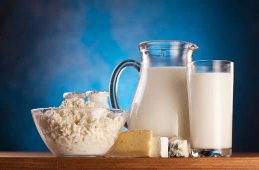 Употребление в пищу кисломолочных продуктов