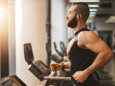 бег как профилактика застойных процессов в организме