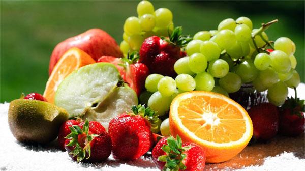 Ягоды и фрукты в лечении диареи