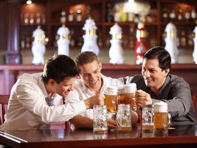 вред регулярного приема спиртных напитков