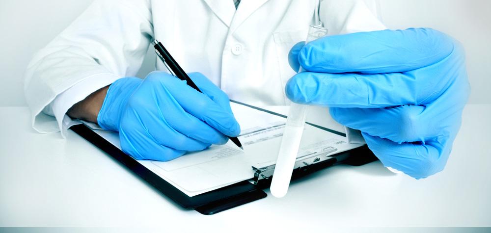анализ спермограммы онлайн