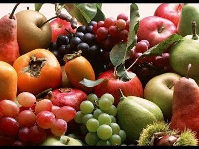 фрукты при простатите