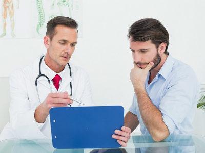индекс здоровья простаты
