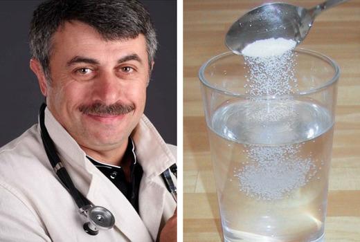 Комаровский о диарее