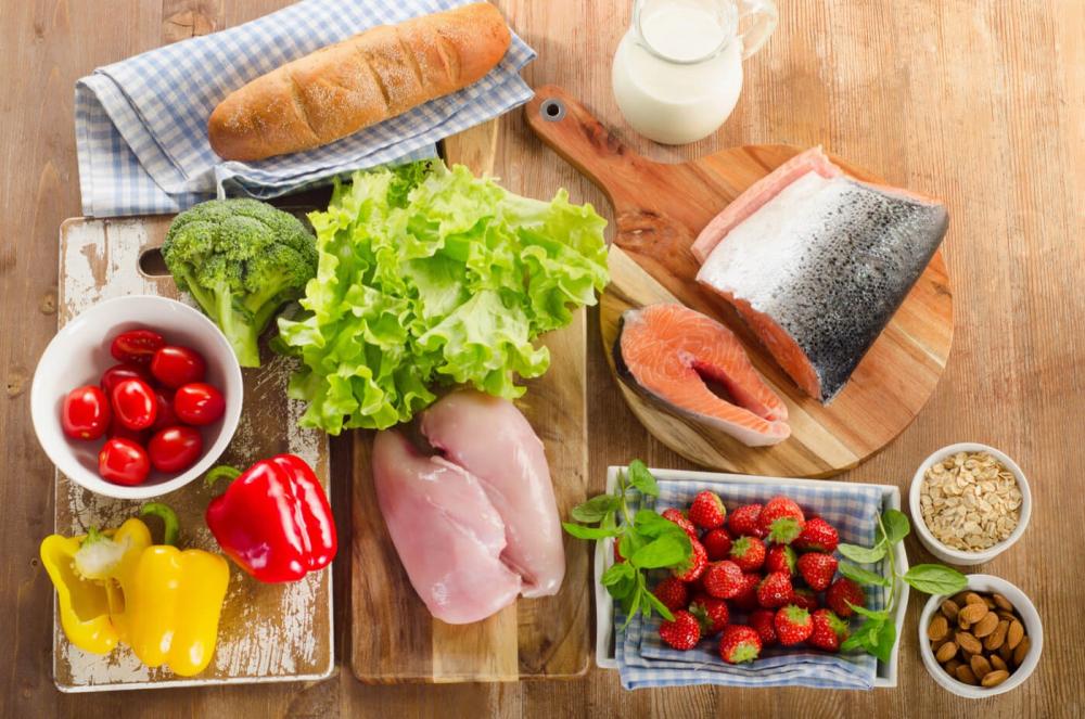 Продукты, улучшающие качество спермы, какие продукты повышают ...