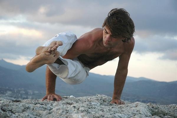 йога для мужчины против дисфункций