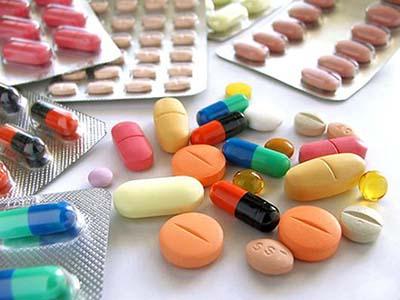 лечение хронического простатита таблетки