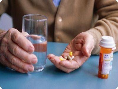 Консервативное лечение простатита
