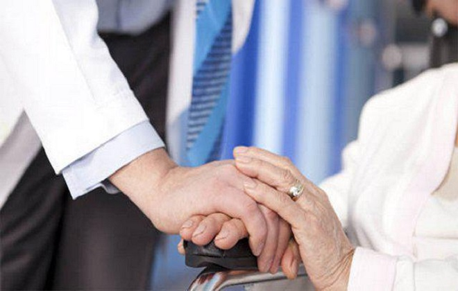 Оперативное восстановления больных после инсульта