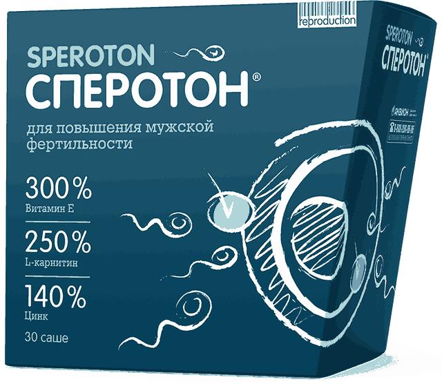 Влияние комплекса Сперотон на функциональные характеристики ...