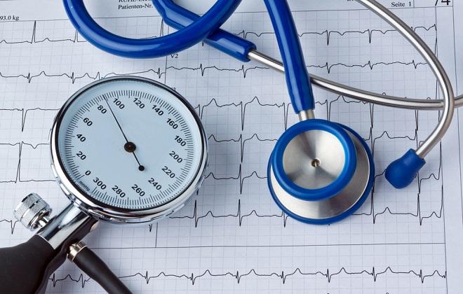 Нормальное артериальное давление