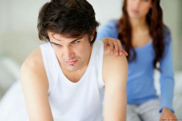 Внезапный стояк: как мужчине контролировать эрекцию