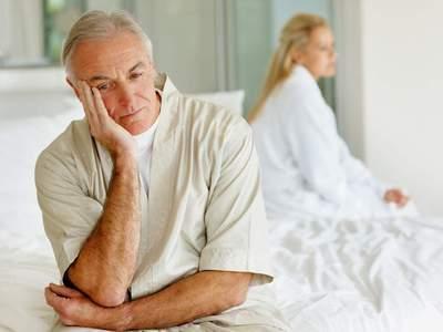 уменьшение тестостерона после 50