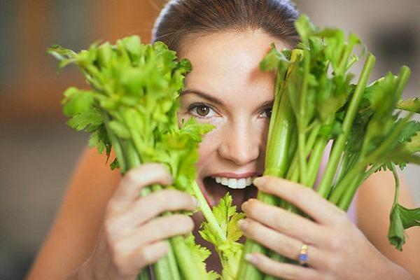 Рецепты из зелени и сметаны