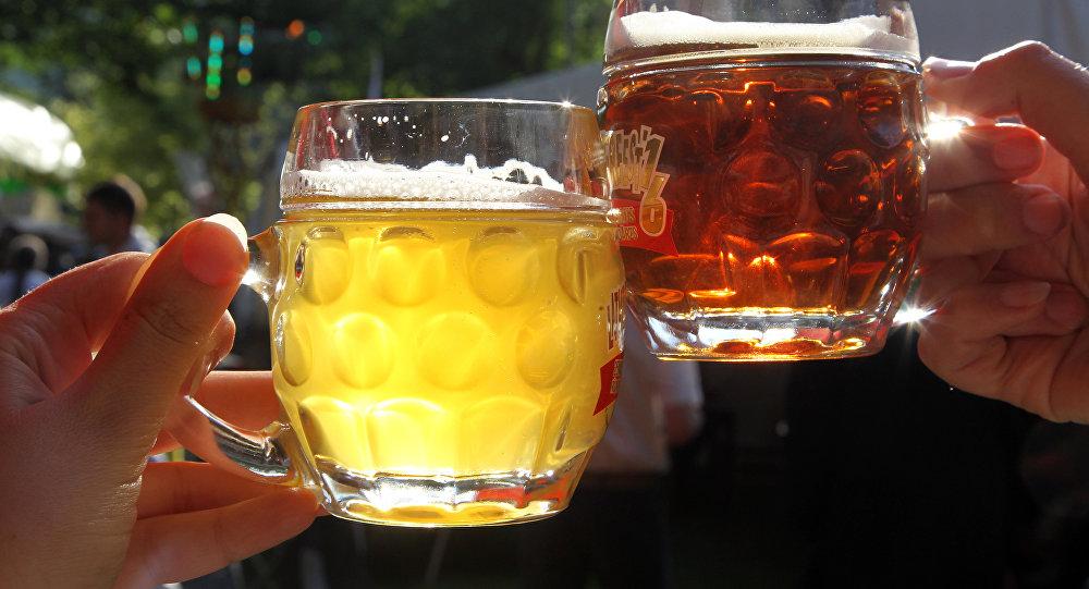 Чем полезно пиво, и что у него общего с марихуаной