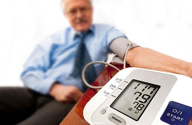 Прибор автоматического измерения артериального давления