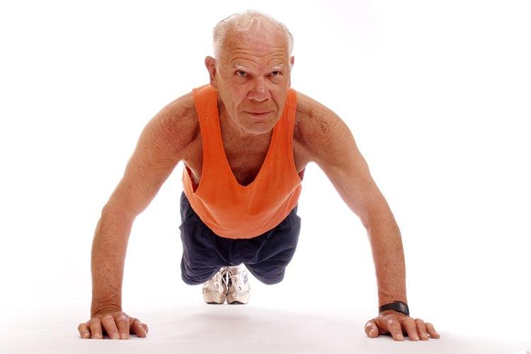 здоровье мужчины после 50 лет